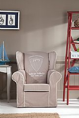 Norfolk Wingchair