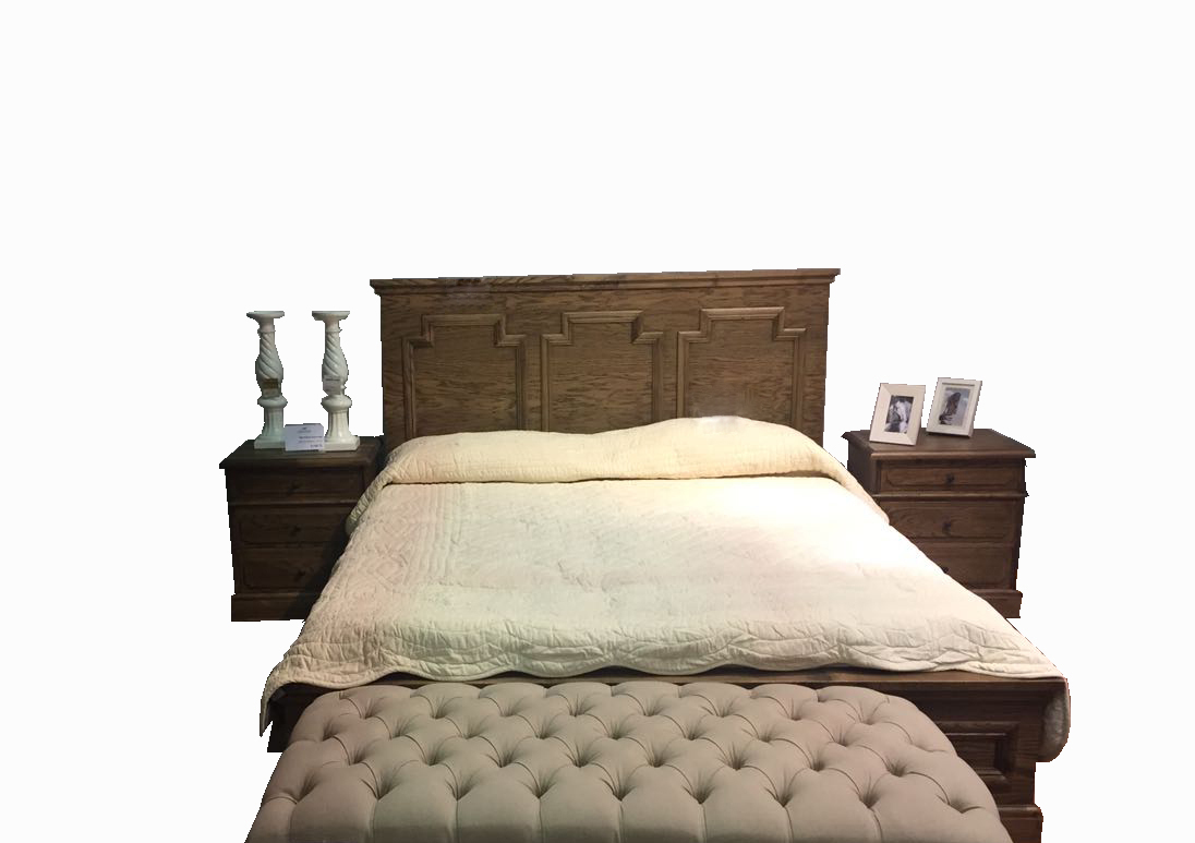 Manhattan Bed 180 cm