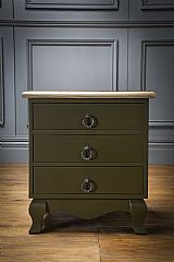 Belmont Commode