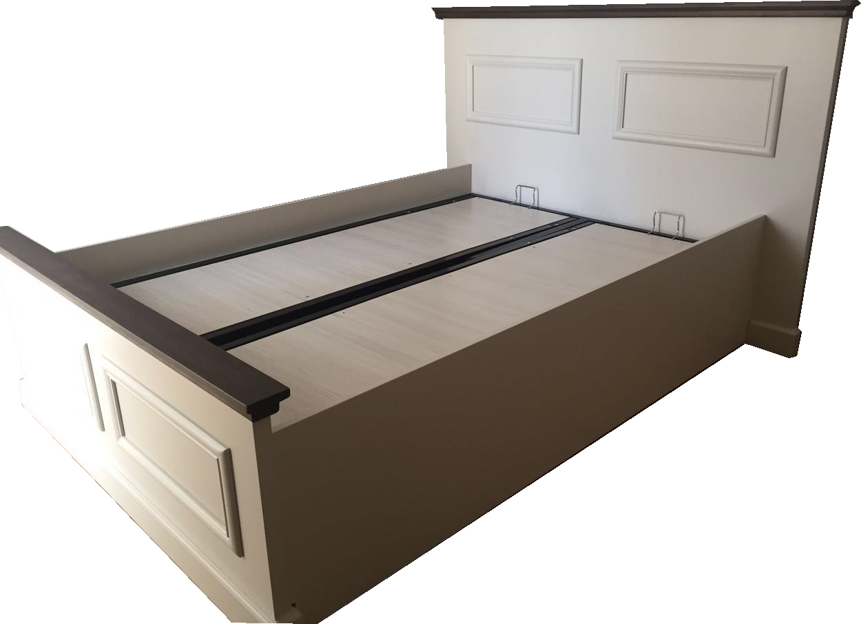 Fieldbrook Bed 180 cm