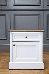 Fieldbrook Commode