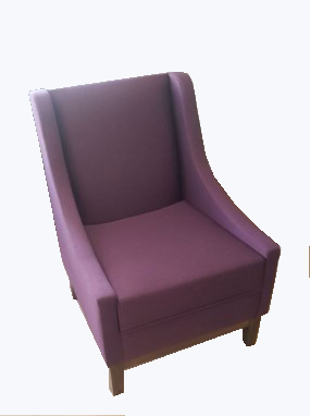 Lobby Square Chair
