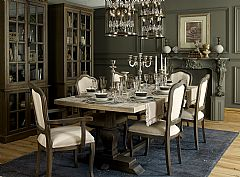 Glendale Dining Table 240x100