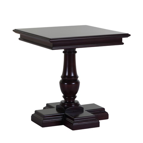 Fort Hamilton Side Table