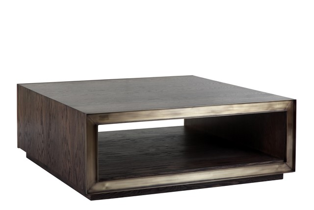 Hudson Coffee Table 120 cm