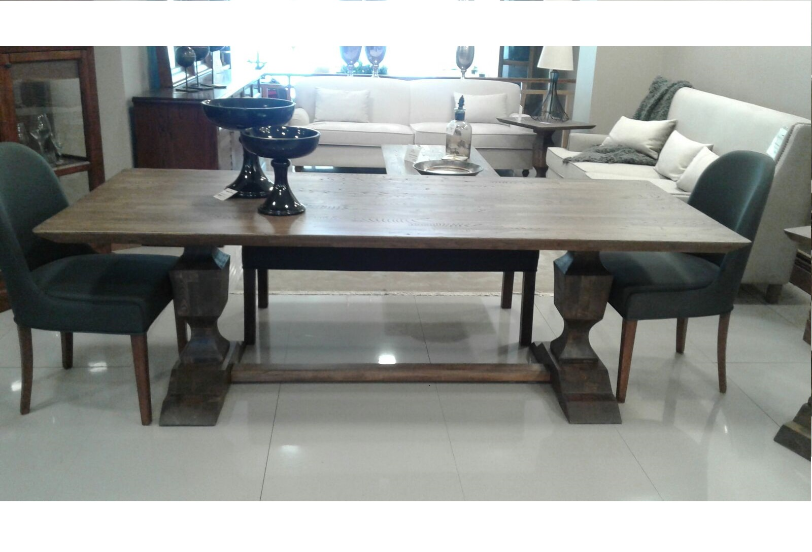 Dorchester Dining Table 240 cm