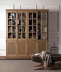 Stafford Bookcase L