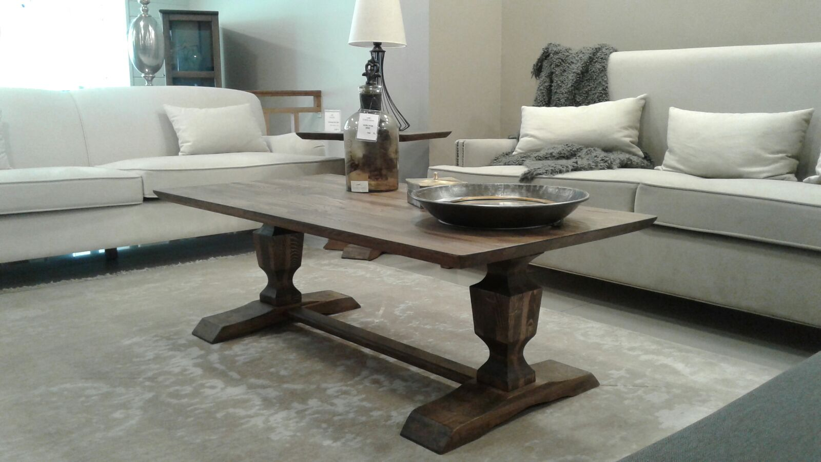 Dorchester Coffee Table