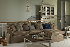 Ascot Sectional Sofa